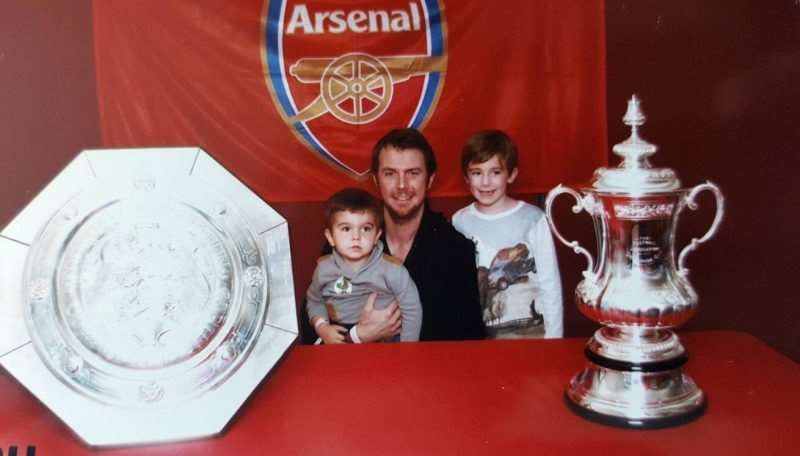 Junior Gunners is a great way for children to make new friends, 9FCBC66F D5A1 49B7 8722 420493800ECC 800x456%, daily-dad%