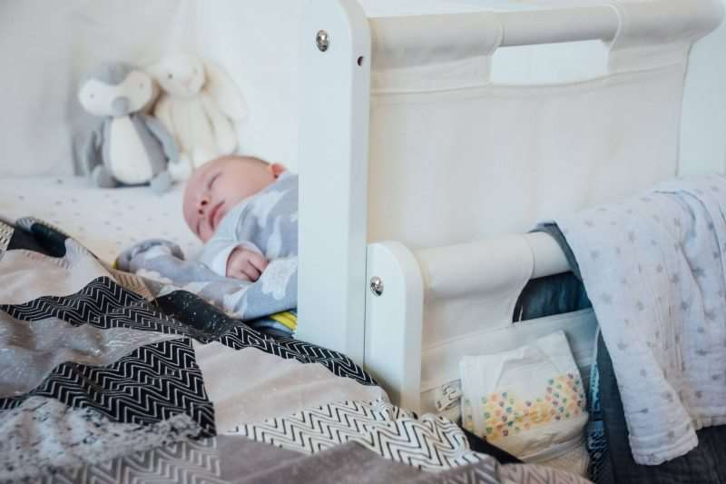 SnüzPod 2 3-in-1 Bedside Crib Review, TDN SnuzPod Review 2 800x533%, product-review, expecting, 0-1%