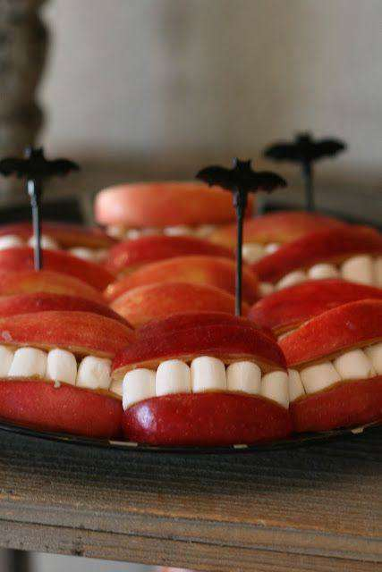 Fun, simple & (mostly) healthy Halloween food ideas, 631f9a960f8ba75cff201c68ada890f1%, health%