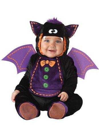Our Favourite Halloween Costumes For Kids, Baby Bat Onesie Costume%, product-review, 4-5%