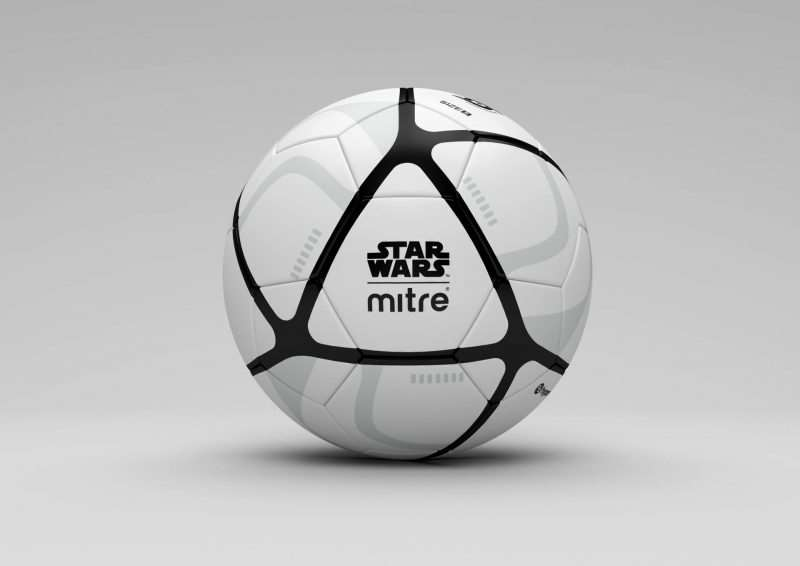 The Ultimate Christmas Gift Guide for the whole family, MITRE Match Ball Stormtrooper 800x566%, product-review%