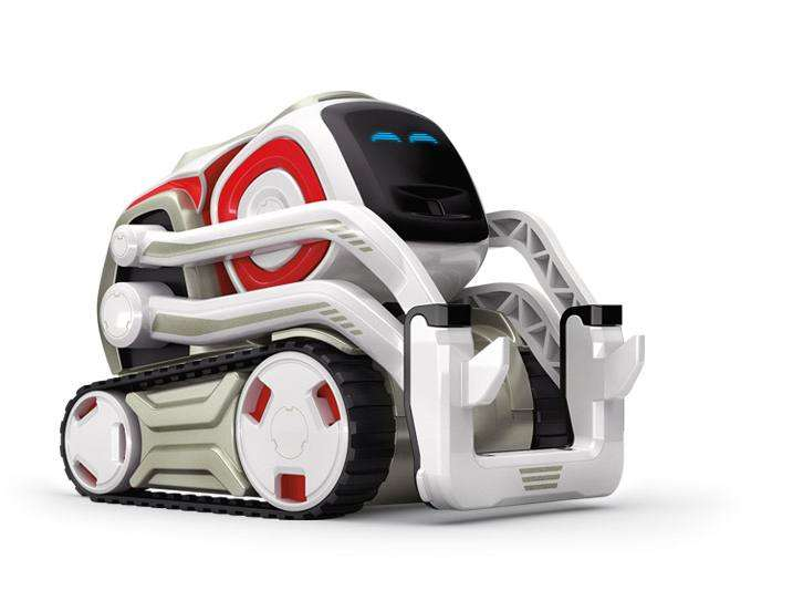 The Ultimate Christmas Gift Guide for the whole family, cozmo render looking up%, product-review%