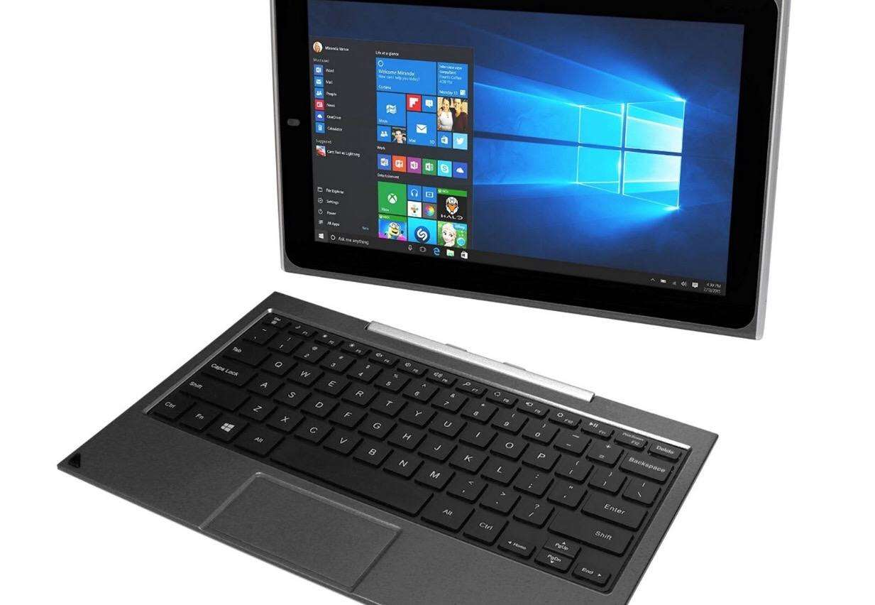 Win A Venturer 2in1 Elite Notebook In Time For Christmas!, img 2019%, product-review%