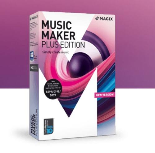 Win A Magix Music Maker Plus Edition!, img 2247%, product-review%