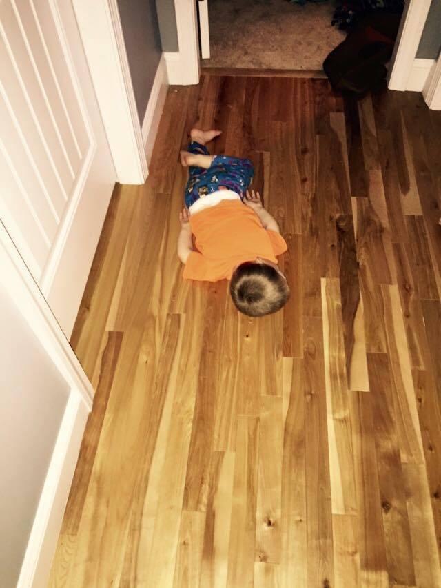 12 Hilarious Photos that Prove Kids will Sleep Anywhere, 13567221 10209819623195596 7555033270906336153 n%, 2-3%