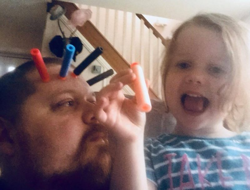 50 Honest selfies that sum up what it's like being a dad, 26165234 10155140969326088 8667753105128814059 n 800x607%, daily-dad%