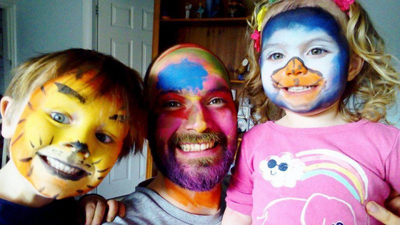 50 Honest selfies that sum up what it's like being a dad, 26166046 10159761022925564 6568129010705840872 n 800x450%, daily-dad%