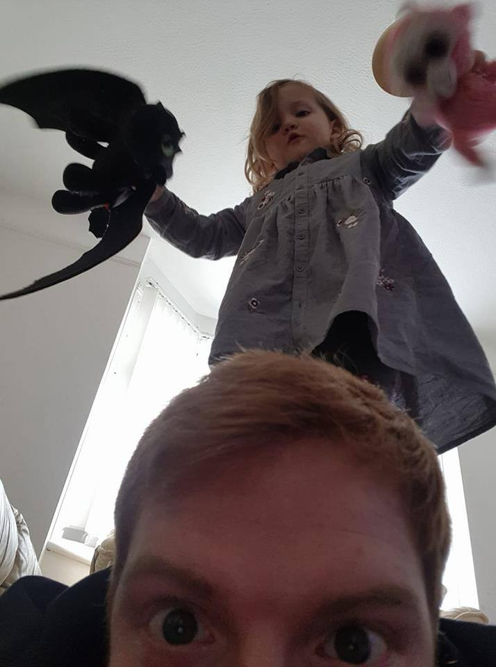 50 Honest selfies that sum up what it's like being a dad, 26167145 10155119010546269 7304138797689621835 n%, daily-dad%