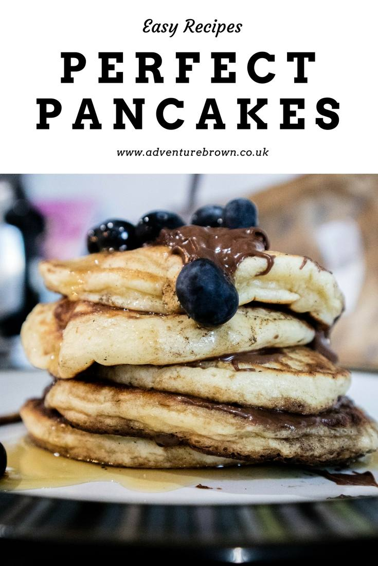 How to cook the perfect pancakes Daddy style, perfectpancakes%, lifestyle%
