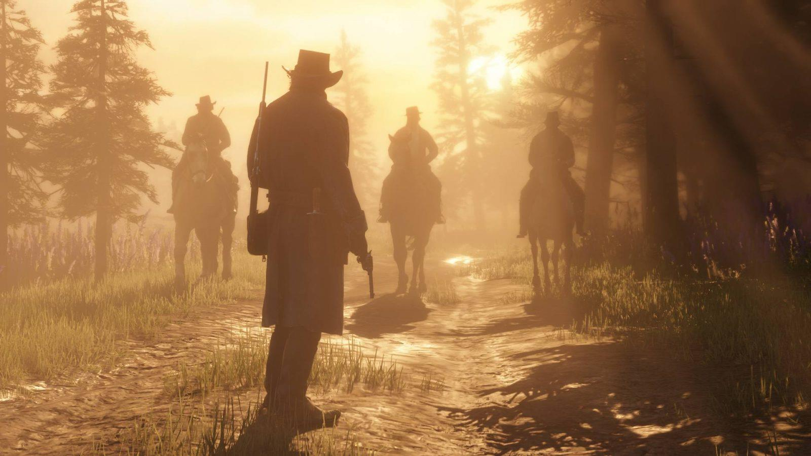 2018's Most Anticipated Games, rdr2 1600x900%, uncategorised, lifestyle%